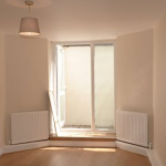 An apartment near our dentists in Crouch end