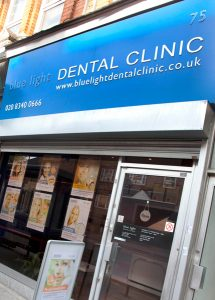 our dental clinic in north london