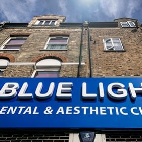 Blue Light Dental - gallery